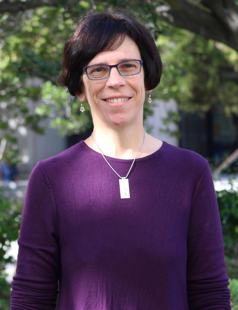 Sharon Inkelas